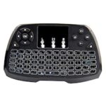 A3 Touch Air Mouse Smart Controller Mini Keyboard