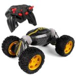 RC Crawler Truck 2.4G Remote Control Off-road Car High Speed Car Torque Car Rechargeable Four-wheel Drive Climbing Vehicle Model
