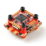 HGLRC Zeus F728 Stack FPV Racing Drone 3-6S F722 Flight Controller 28A BL_S 4-in-1 ESC Support I2C Function