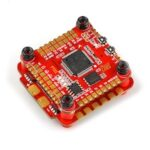 HGLRC Zeus 60A 3-6S BL32 4-in-1 ESC for FPV Racing Drone