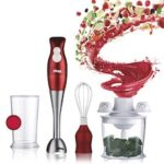 DSP KM1004 Multifunctional Juicer Household Automatic Fruit and Vegetable Juice Machine Residue Juice Separation Stainless Steel Juicer