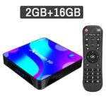 Transpeed Android 11 TV BOX 2.4G&5.8G Wifi 32G 64G 128G 4k 3D Bluetooth TV receiver Media player HDR+ High Qualty Very Fast Box