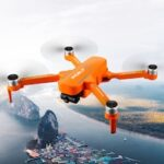 JJRC X17 5G Wifi FPV Drone Profissional 6K GPS with 2-Axis Gimbal Camera 28min Flight 1KM Brushless RC Quadcopter