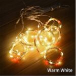3M LED Curtain Light   Window Fairy String Lights For New Year Christmas Decorations Home Room Garland Lamps
